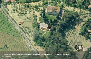 Complesso Villa Poggio Gherardo, Centro Socio Sanitario e Residenza a Fiesole