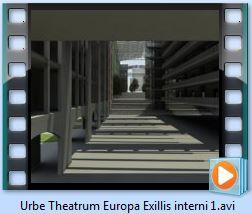 Urbe Theatrum Europa Exillis interni 1