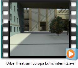 Urbe Theatrum Europa Exillis interni 2