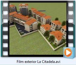 video La Cittadella
